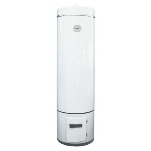 Malkas ūdens sildītājs (Boileris) WOOD 80L