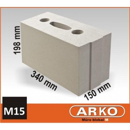ARKO M15 150mm 198x340mm