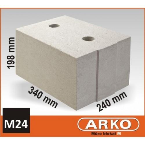 ARKO M24 240mm 198x340mm