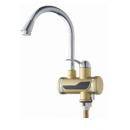 Elektriskais caurplūdes ūdens sildītājs krans HY30-05B