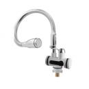 Elektriskais caurplūdes ūdens sildītājs krans HY30-05E
