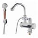 Elektriskais caurplūdes ūdens sildītājs krans HY30-07A